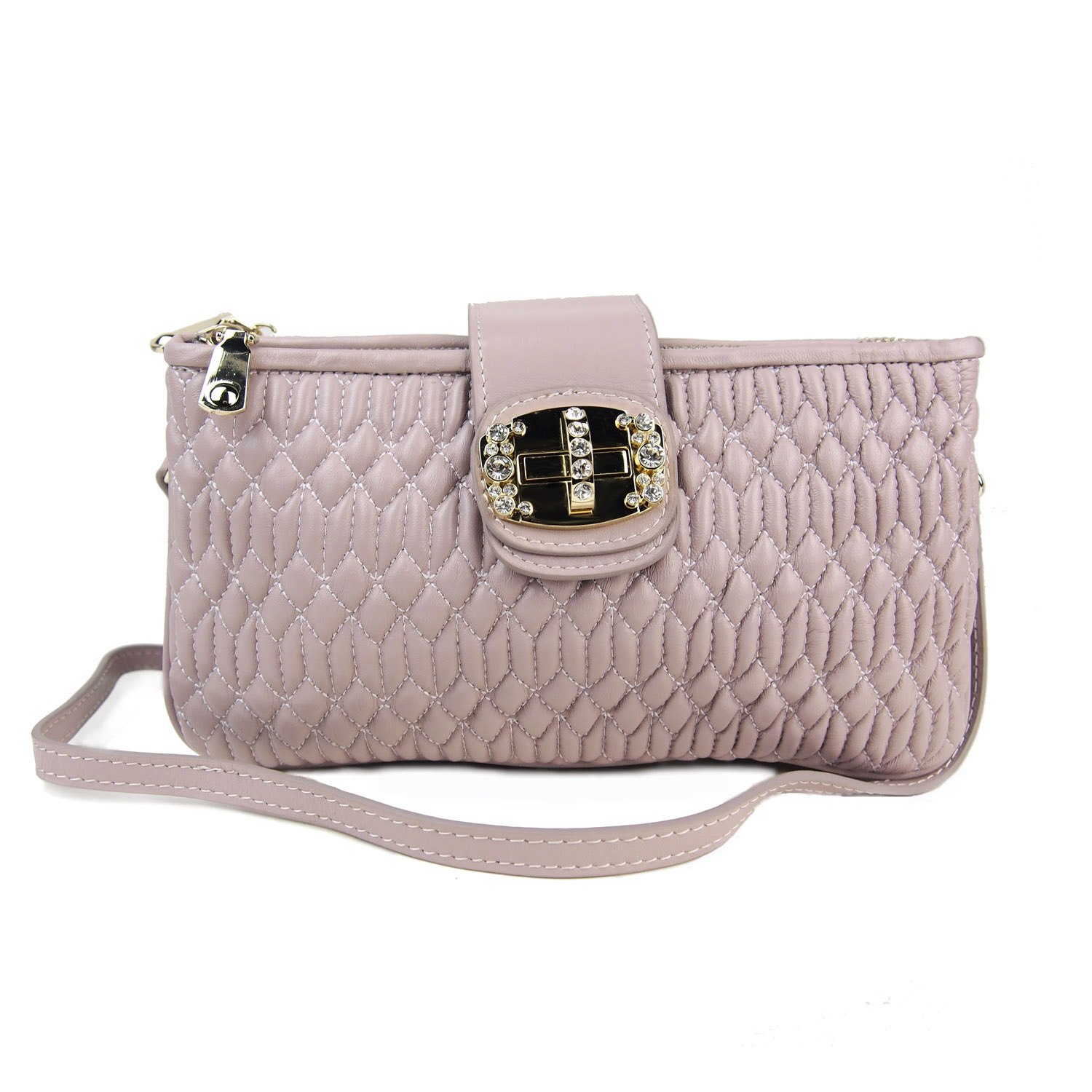 Modern Heritage Hetty Crossbody Front View