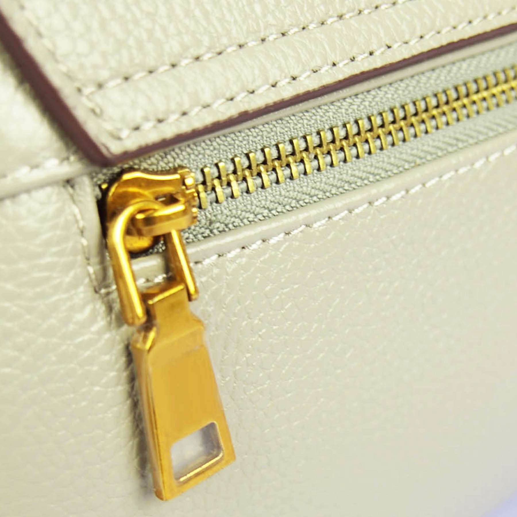 Modern Heritage Maude crossbody  Top View