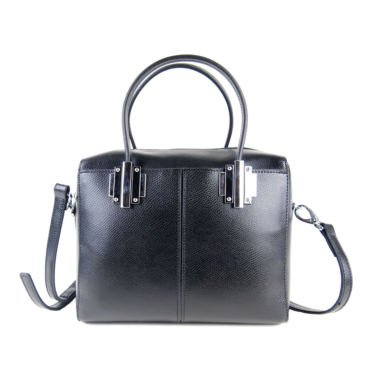 Magnificent Modern Heritage Shela Crossbody Front View