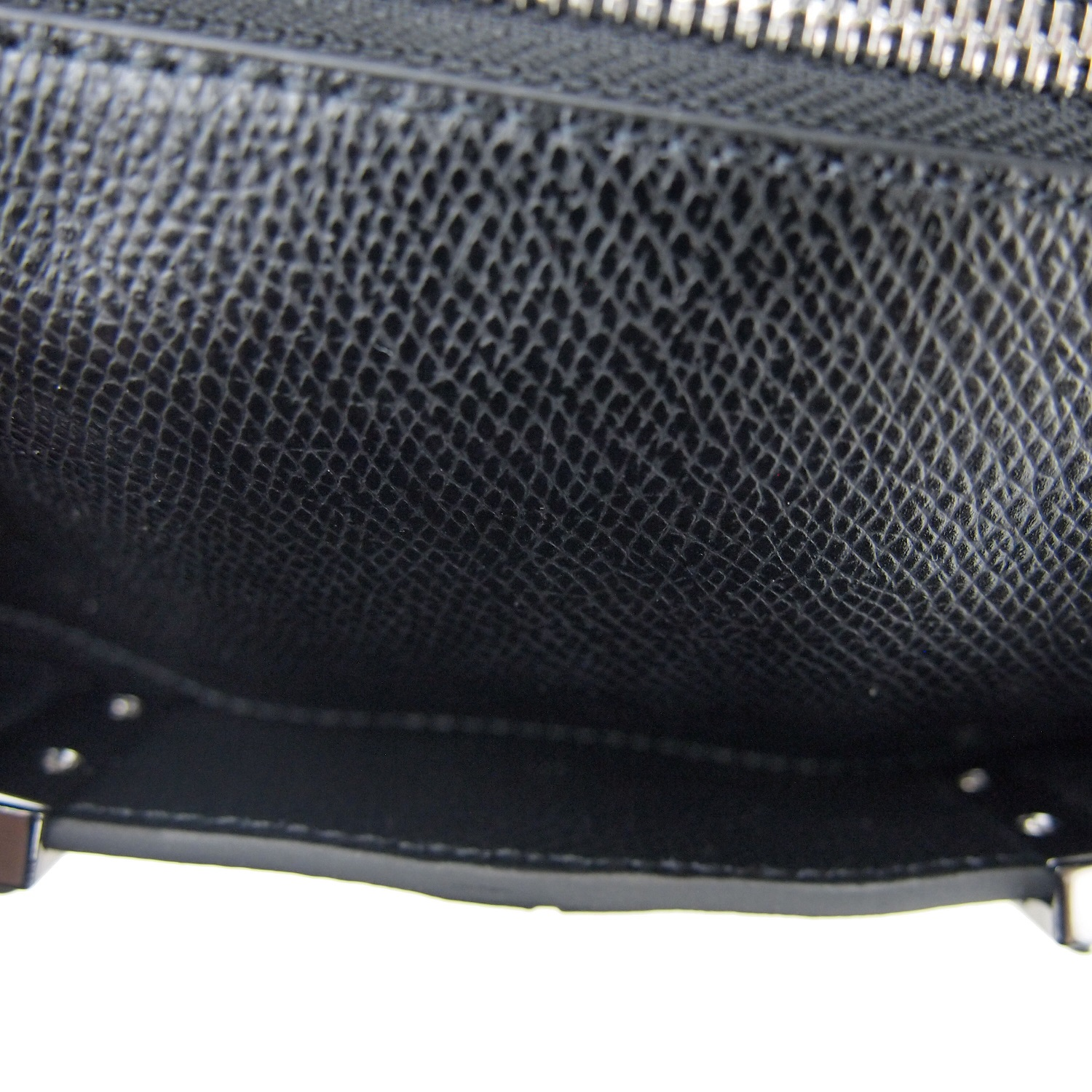 Magnificent Modern Heritage Shela Crossbody Studs and Leather