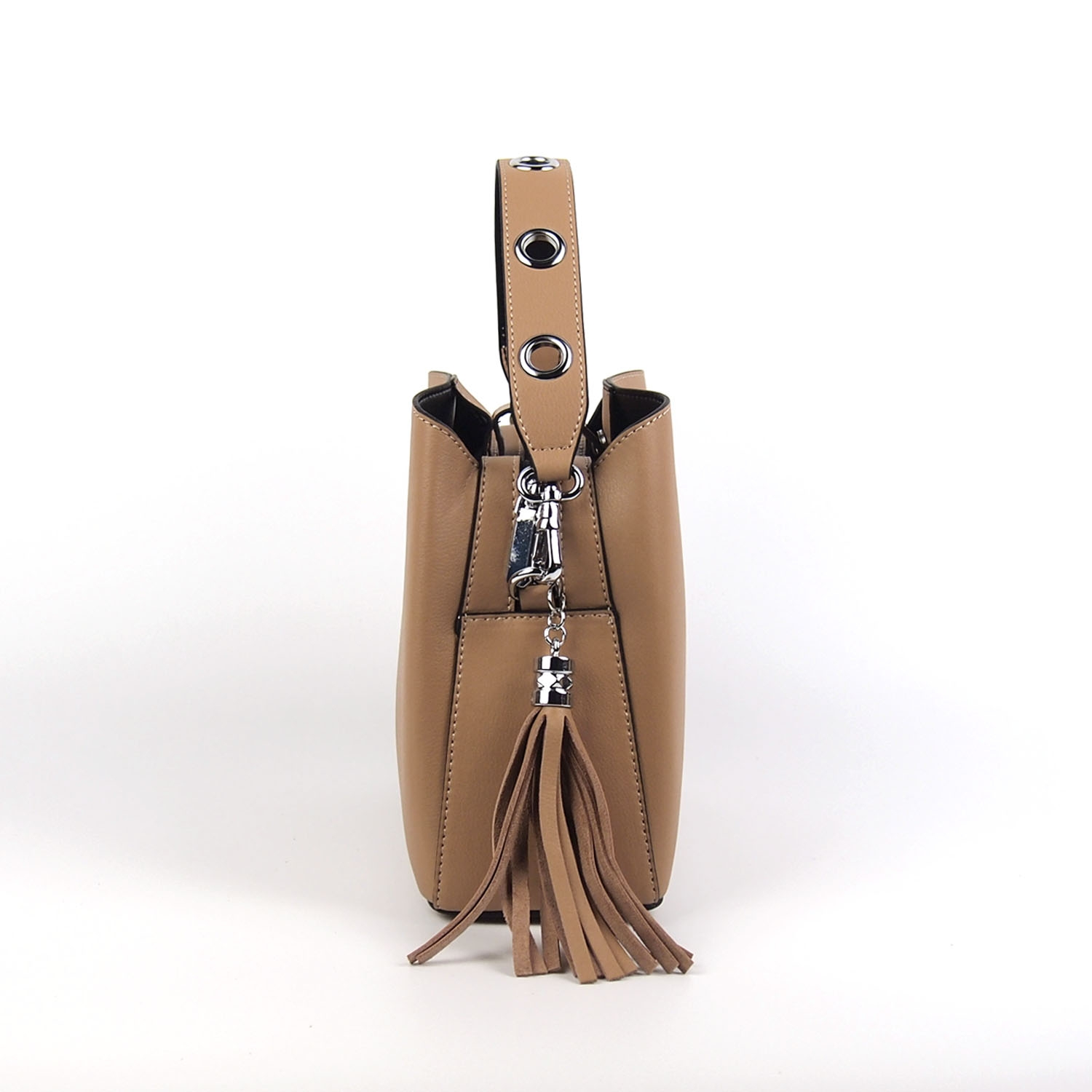 Magnificent Modern Heritage Sheryl Crossbody Side View