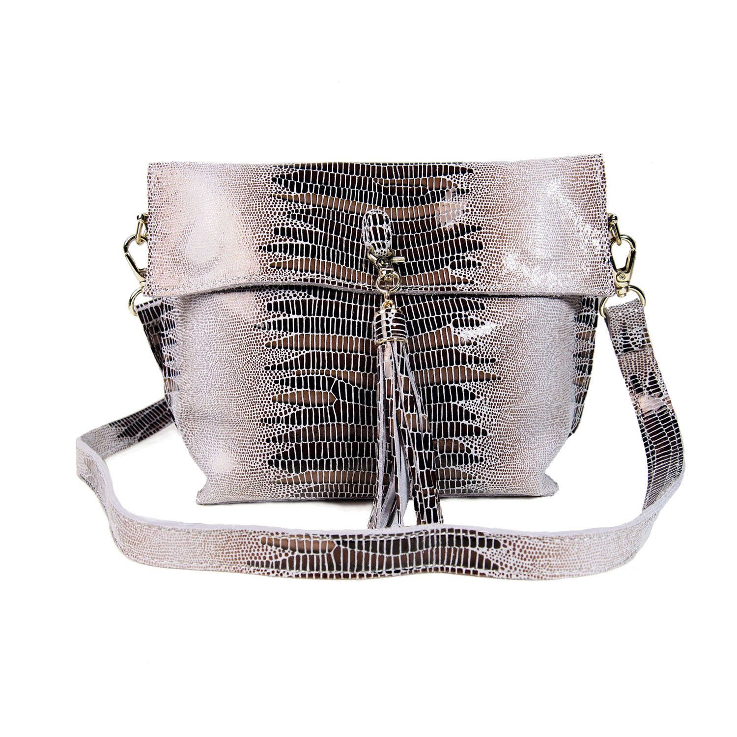 Super Urban Forest Dana Crossbody Front View
