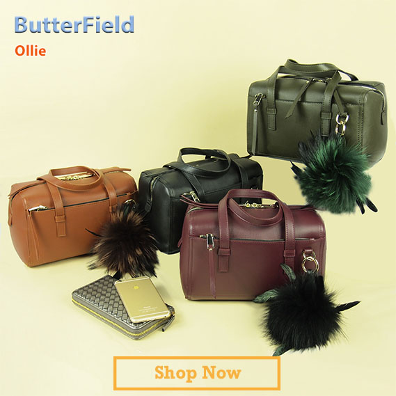 Splendid Butterfield Ollie Top Handle Series at LotusTing.Com