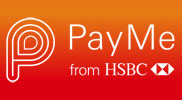 HSBC Payme at lotusting