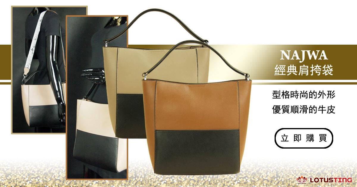 Splendid Najiva Shoulder Bag by Modern Heritage at Lotusting eShop!