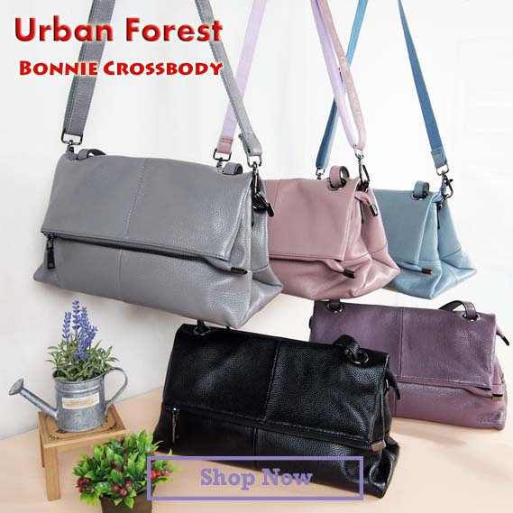 Superb Urban Forest Bonnie Series at LotusTing.Com