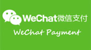 WeChat Pay at lotusting