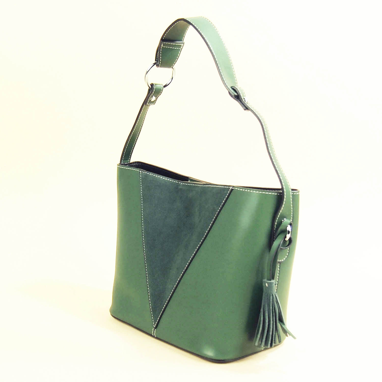 Super Butterfield Naeva Tote Front View
