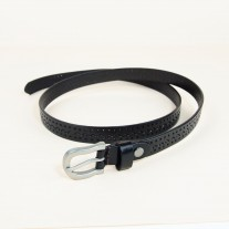 Rose Belt Black | ButterField