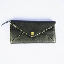 Bree Wallet Black | LotusTing