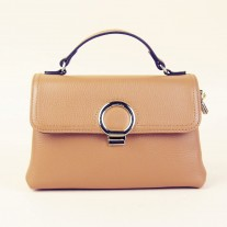 Freda Crossbody Brown | Butterfield