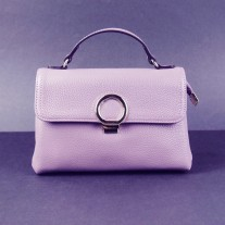 Freda Crossbody Purple | Butterfield