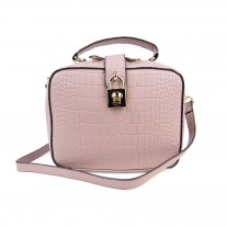 Henna Crossbody Pink | ButterField