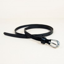 Irene Belt Black | ButterField