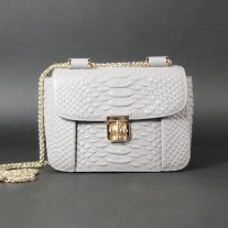 Molly Crossbody Grey | ButterField