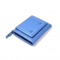 Rumi Wallet Blue   Butterfield