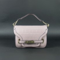 Tanya Crossbody Pink | ButterField