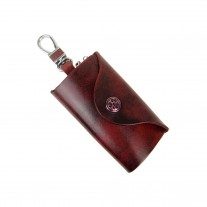 Mavy Whisky Key Case | ButterField