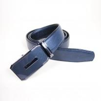 Duval Belt Blue   LotusTing