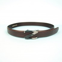 Baxter Belt Brown Ext | Modern Heritage