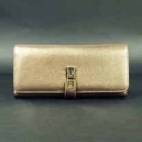 Fionn Wallet Gold | Modern Heritage