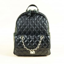Carey Backpack Black | Urban Forest