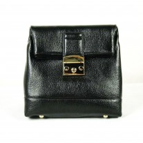 Elyse Crossbody Black | Urban Forest