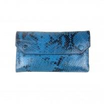 Noa Wallet Blue | Urban Forest