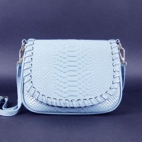 Rhoda Crossbody Blue | Urban Forest