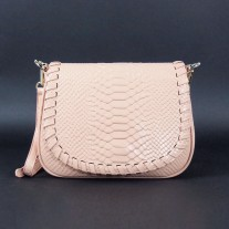 Rhoda Crossbody Peach | Urban Forest