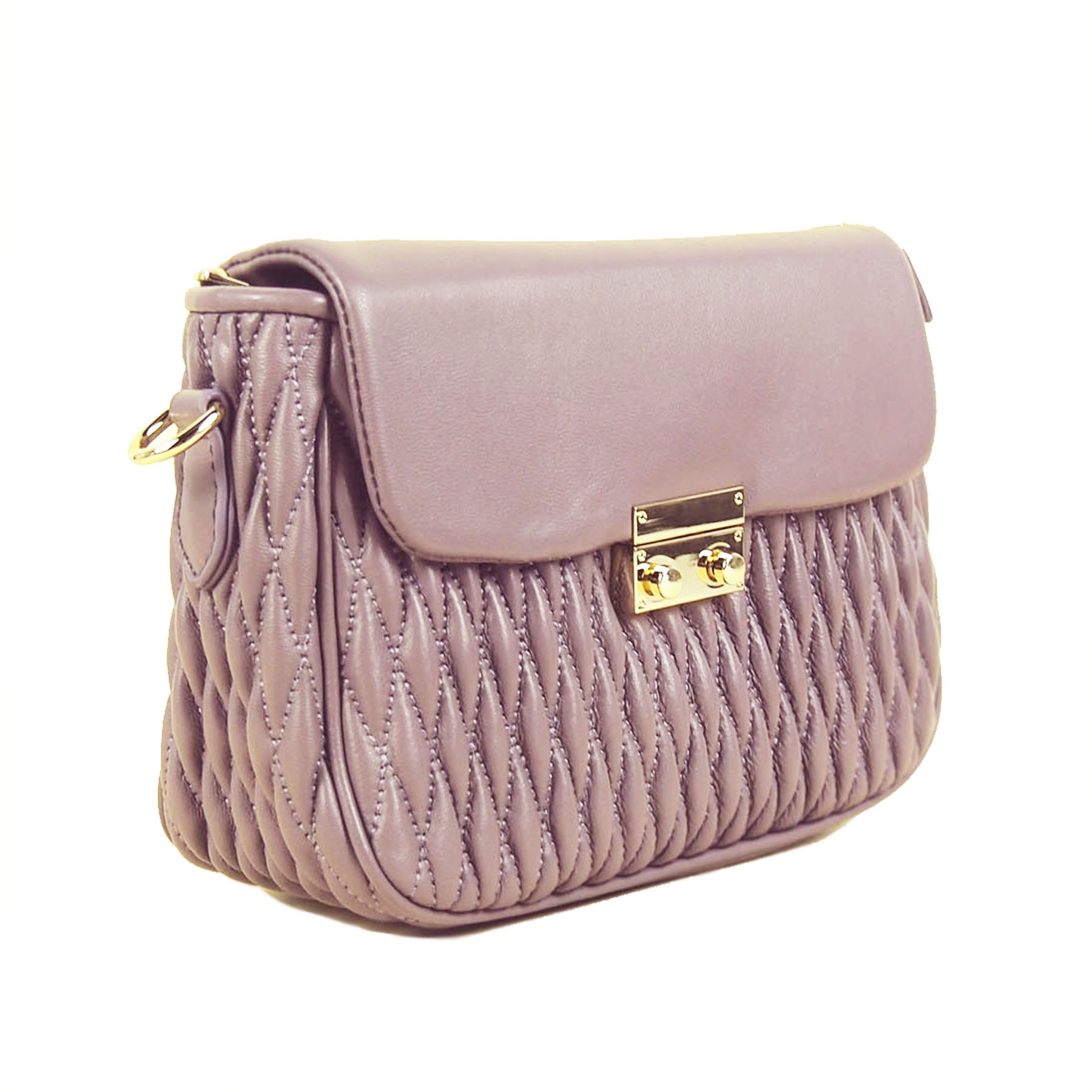 Modern Heritage Alvina Crossbody Front View