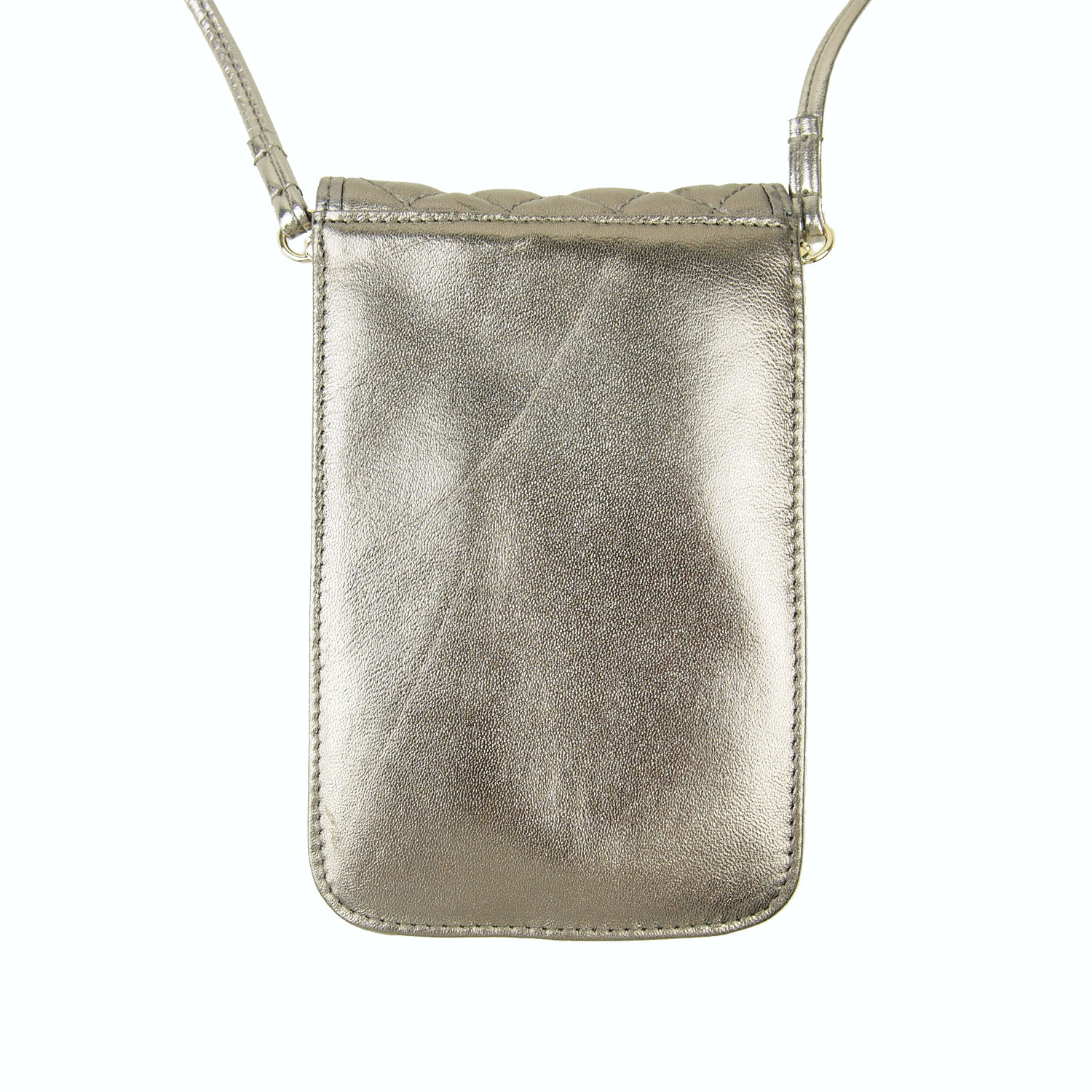Magnificent Modern Heritage Emmy Crossbody Bottom View