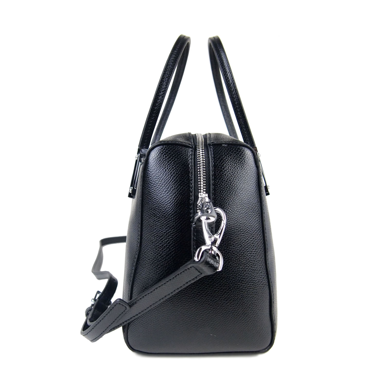 Magnificent Modern Heritage Shela Crossbody Side View