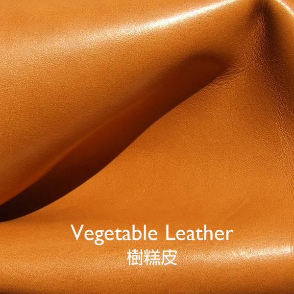 Vegetable Leather
